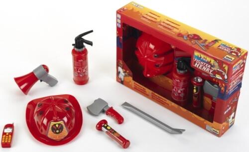 Theo Klein Feuerwehr-Set