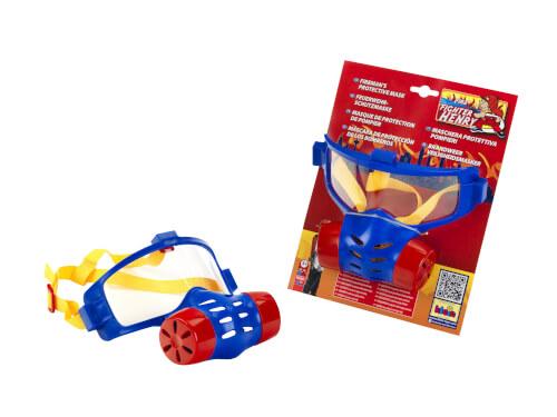 Feuerwehrschutzmaske