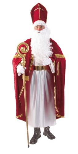 Kostüm Bischofsrobe