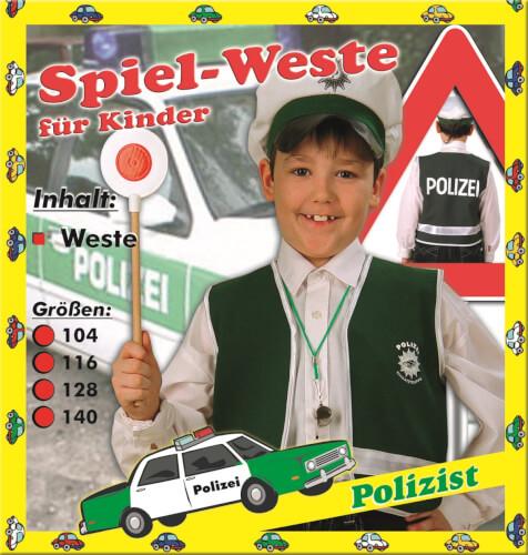 Polizeiweste 104