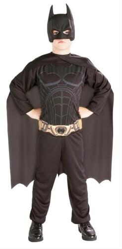Kostüm Batman Child Gr.M, Karneval