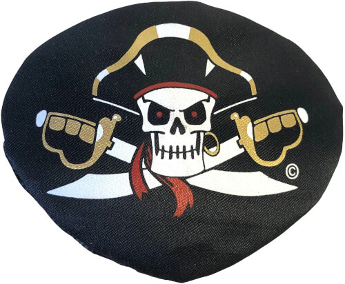 Liontouch Captain Cross Piraten Augenklappe