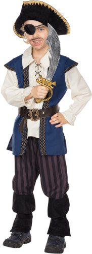 Kostüm Pirat Jack 116