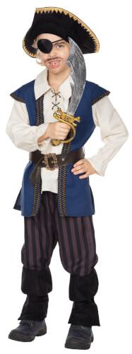 Kostüm Pirat Jack 128