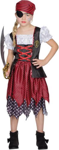 Kostüm Piratin Mary 116