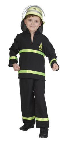 Feuerwehr-Anzug 104