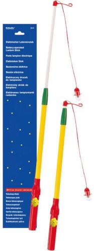 El. Teleskop-Stab