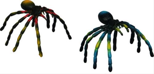 Die Spiegelburg - Biege-Spinne, Wild+Cool, ab 3 Jahren