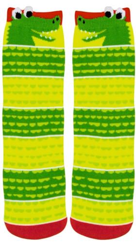 Die Spiegelburg -  Alles für mein Osternest Magic Socks, one size, Größe ca. 26 - 36