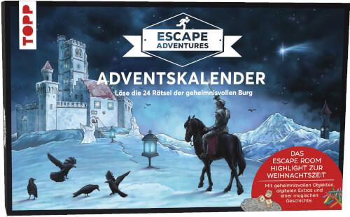 Escape Adven.Adventskalender