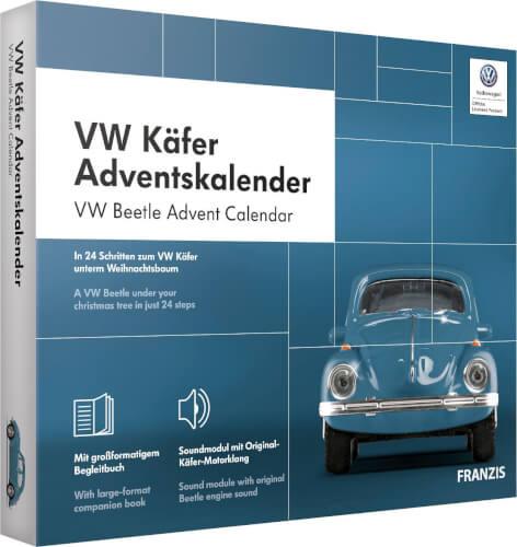 AK VW Käfer 2021
