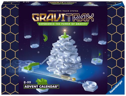 Ravensburger 27031 GraviTrax Adventskalender