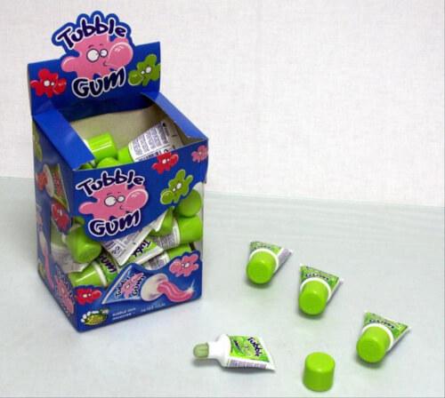 Tubble Gum Apfel