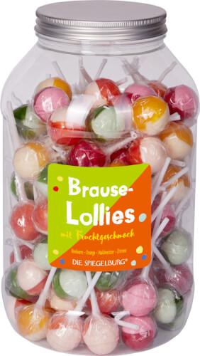 Brause-Lollies mit Fruchtgeschmack Bunte Geschenke, sortiert nicht frei wählbar