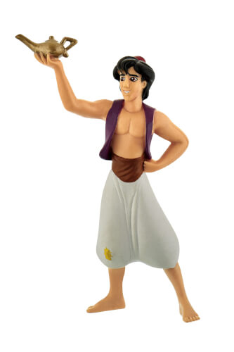 Bullyland, Walt Disney Aladin- Aladin