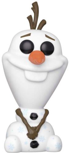 Frozen 2 FunkoPop! Frozen 2 Olaf