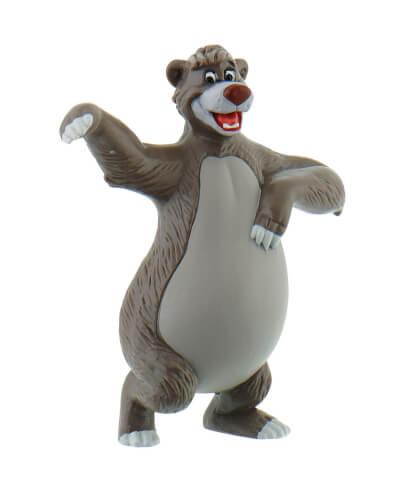 Bullyland Walt Disney Dschungelbuch- Balu, ab 3 Jahren.