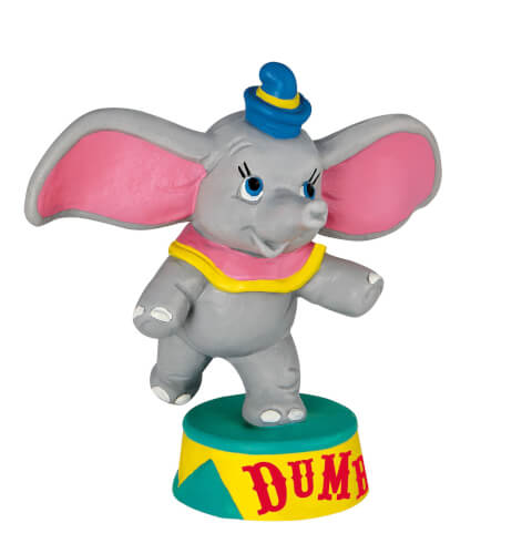 Bullyland Walt Disney Dumbo stehend, ab 3 Jahren.