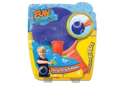 Fun Bubbles Ping Pong, ab 6 Jahren