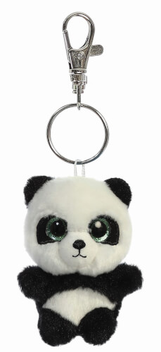 Ring Ring Keychain