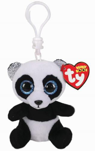 BAMBoo Panda - Boo Key Clip