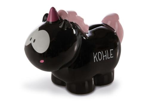 Spareinhorn Carbon F. ''Kohle''