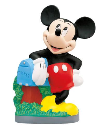 Bullyland Walt Disney Spardose Micky, ab 3 Jahren.
