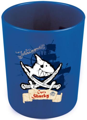 Reiseset Capt'n Sharky