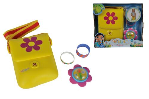 Simba Wissper - Taschen-Set, ab 3 Jahre