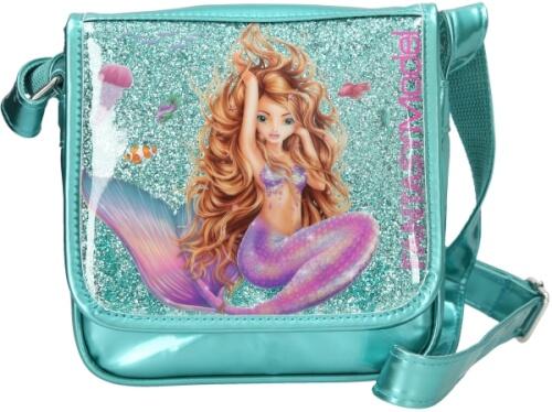 Depesche 10389 Fantasy Model kleine Umhängetasche Mermaid