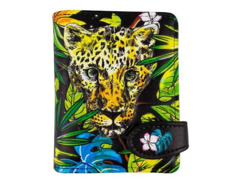 Geldbörse nM W&F Leopard