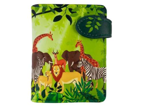 Geldbörse nM W&F Safari