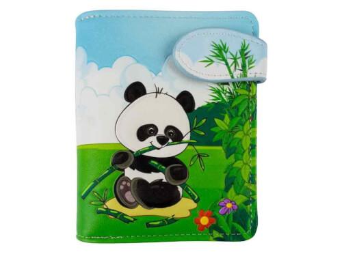 Geldbörse nM W&F Panda
