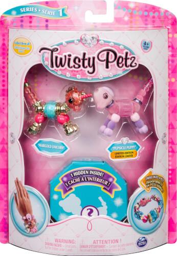 Spin Master Twisty Petz Three Pack