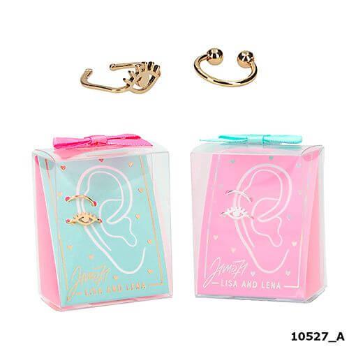 Depesche 10527 J1MO71 Ear Cuffs
