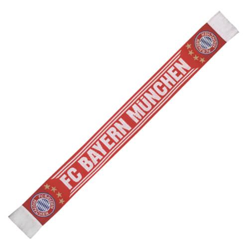 FC Bayern München Schal Home