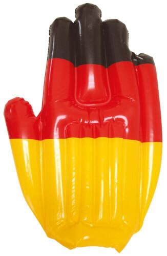 Amscan Handschuh Deutschland, aufblasbar