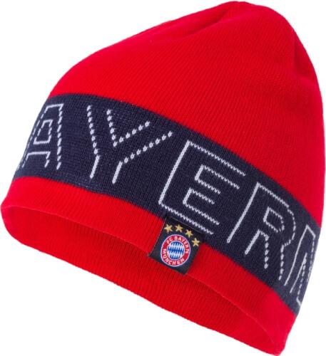 FC Bayern Beanie