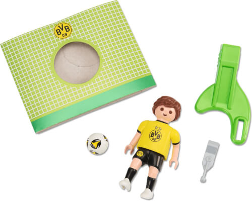 BVB-Playmobil Figur