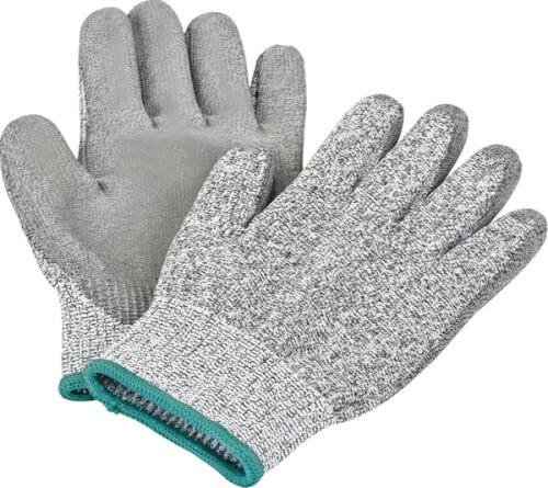 moses Expedition Natur Schnittschutz-Handschuh