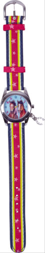 Coppenrath 13575 Armbanduhr Pferdefreunde