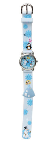Armbanduhr, Eisprinzessin