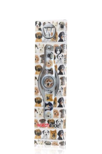 watchitude Slap Uhr Puppies