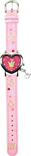 Die Spiegelburg - Armbanduhr Prinzessin Lillifee (in Herzform)