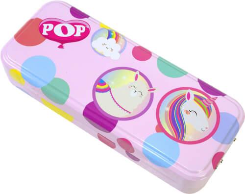 POP Girl 3-stufige Dose