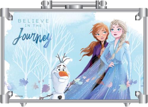 Frozen II Make-Up Koffer neu