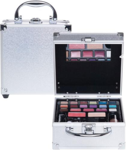 Casuelle Alu-Kosmetikkoffer Mini