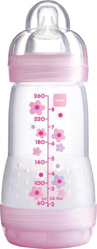 MAM Anti-Colic Flasche, 260 ml, sortiert