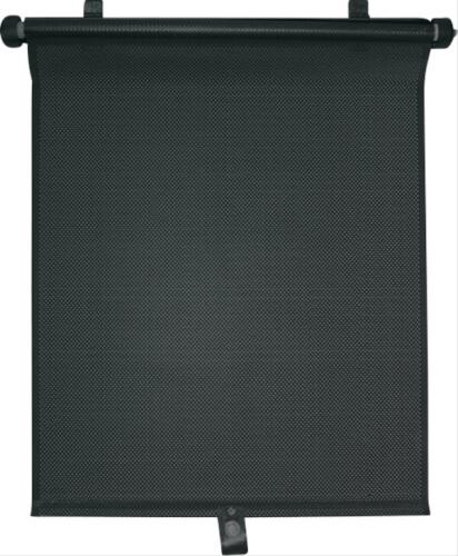 Sonnenschutzrollo Universal, schwarz