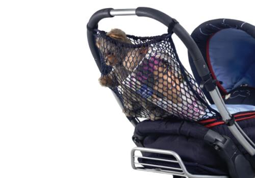 reer 74877 Nylon Einkaufsnetz für Kinder